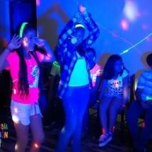 fotografía de miniteca-fiestas infantiles Bogota